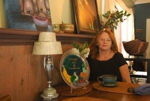 2010 Taste Our Island award