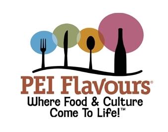PEI Flavours logo