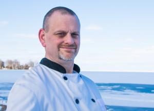 Chef Steven Wilson